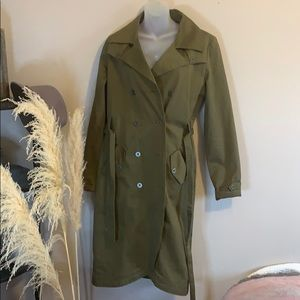 Oakley Trench coat